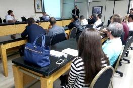 Texto de Decreto do Alvará de Funcionamento Condicionado é discutido na Câmara Municipal de Florianópolis