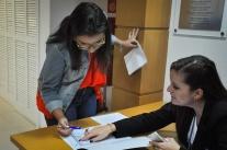 Mônica Félix Taube fez palestra ao Núcleo da Mulher Empreendedora da CDL