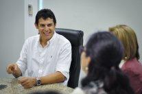 Visita Núcleo de Beleza e Estética da CDL de Joinville