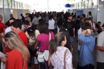 CDL de Florianópolis faz sucesso no Feirão de Empregos