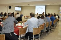 CDL de Florianópolis premia destaques de treinamento de 2014
