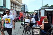 Viva a Cidade ficou mais encorpado com a reabertura do Mercado Público