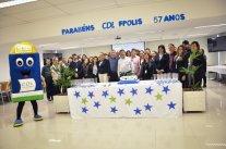 Aniversário 57 Anos CDL