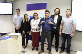 Conselho Deliberativo empossa integrantes do Núcleo de Estratégias Empresariais