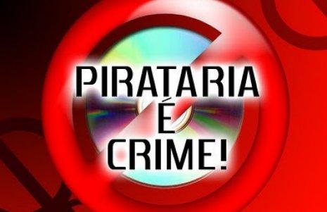 Resultado de imagem para pirataria