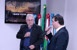 Em palestra para a CDL Florianópolis, governador destaca avanços do Estado em 2019