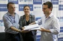 Um importante passo na revitalização da rua Bocaiúva