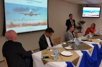 Conselho Deliberativo conhece projeto do novo Aeroporto da Capital