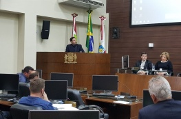 CDL de Florianópolis apoia projeto do Parque Marina Beira-Mar Norte na Capital