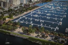 Nota à imprensa: Parque Urbano e Marina Beira-mar Norte