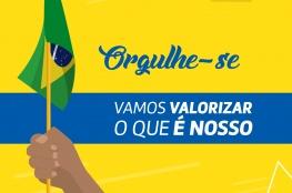 CDL de Florianópolis participa da Semana do Brasil