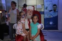 Natal da Magia no Norte da Ilha