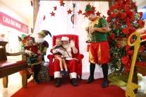 Natal da Magia - Mensageiros de Natal ARS