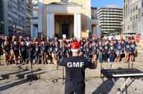Natal da Magia - Coral Vozes do Arvoredo GMF