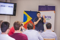 Conversa Empresarial CDL Jovem - Rodrigo Cassol