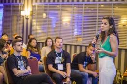 Consultora de Cultura Organizacional dá dicas em encontro com a CDL Jovem e o Conselho Deliberativo