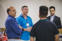 'Entender para Atender' diz Carlos Amaral em encontro com a CDL Jovem