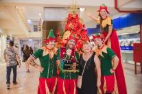 Natal da Magia - Festa de Natal