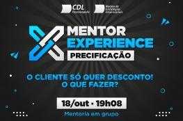 Núcleo de Estratégias Empresariais oferece mentorias gratuitas na 2ª edição do Mentor Experience