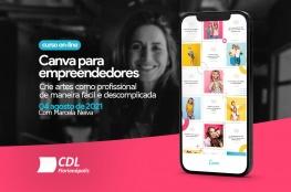CDL de Florianópolis recebe especialista da RD Station para curso on-line