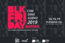 CDL Jovem Florianópolis promove treinamento de ações para o Black Friday