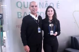 CDL de Florianópolis homenageia pelo quinto ano consecutivo os destaques de capacitação 2018