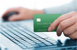 Quatro em cada dez brasileiros recorreram ao cartão de crédito em fevereiro para fazer compras, apontam CNDL/SPC Brasil