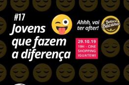 Estão abertas as inscrições para 6ª edição do 'Jovens que fazem a diferença' em Florianópolis