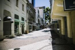 Demissões em Florianópolis ultrapassam a marca de 41 mil desde o início da crise do coronavírus