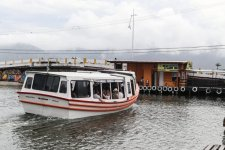 Decreto autoriza retomada de transporte para a Costa da Lagoa, em Florianópolis