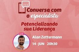 Aprenda a potencializar a liderança de equipe na live promovida pelo Núcleo Esporte e Saúde da CDL de Florianópolis