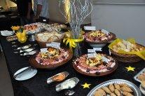 Núcleo dos Food Trucks da CDL lança marca e website