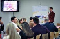 Conversa Empresarial - CDL jovem