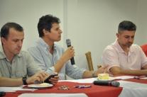 CDL de Florianópolis antecipa planejamento dos núcleos para 2016
