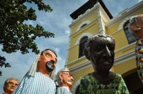Reinaugurado o Mercado Público de Florianópolis