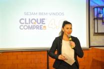 Lançamento Clique Compre CDL 4.0