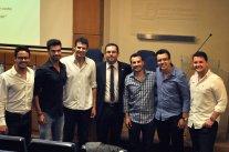 Treinamento para novos líderes é o carro-chefe na CDL Jovem em 2015