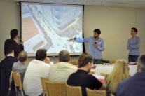 Projeto de Requalificação Urbana do Centro Histórico avança em nova etapa