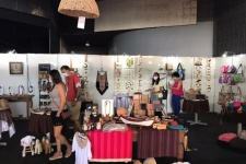 Fenahall: Governo apoia retomada dos pequenos negócios do setor de artesanato