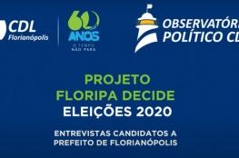 Floripa Decide: confira as propostas dos candidatos de Florianópolis