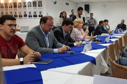 CDL de Florianópolis participa do 1º Seminário de Avaliação da Temporada de Verão