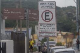 CDL de Florianópolis pede providência efetiva no estacionamento rotativo da Capital