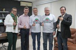 CDL de Florianópolis apoia projeto social Sou Estreito e não largo