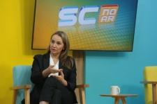 Daniela Reinehr determina força máxima para buscar e reaver os R$ 33 milhões aos cofres públicos do Estado