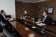 Governadora e setor empresarial se unem por avanços para SC no Plano Nacional de Logística 2035