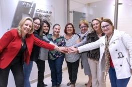 CDL de Florianópolis ganha novo Núcleo para fomentar o empreendedorismo feminino na capital