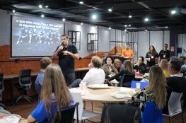 Aula inaugural da Startup University reúne 66 startupeiros no CDL Tech