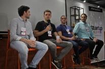 CDL Tech - Startup Grind