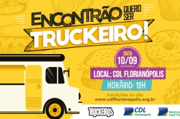 Encontrão Quero ser Truckeiro apresenta cases de sucesso