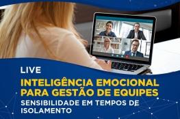 Empresários recebem curso on-line sobre Inteligência Emocional